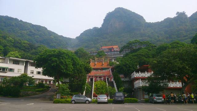 親子爬爬GO~台北「硬漢嶺登山步道」練腳力&連走「林梢步道」的天空廊道