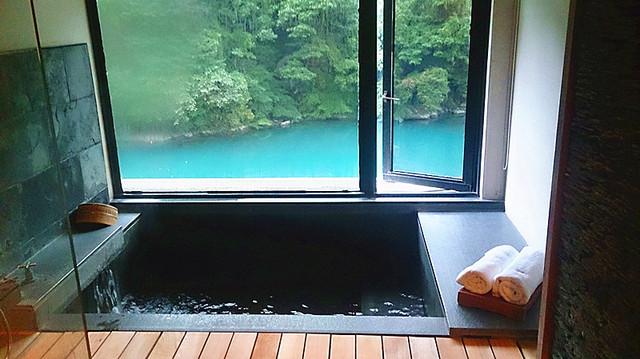 新北烏來的原湯美饌~沉浸在「馥蘭朵渡假酒店」~湯暖~胃暖~心暖的美好