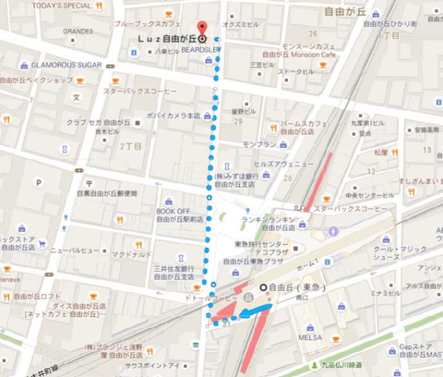 東京 自由が丘-LUZ商場-舒適可愛 好穿日本內衣品牌 une nana cool