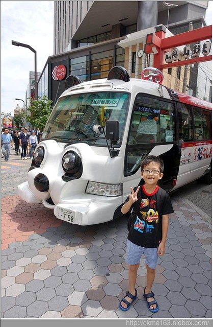 2016夏。日本東京之旅-Day 3(上):明治神宮+原宿車站