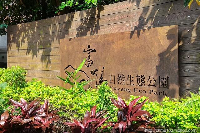 【二升三】戶外自然生態導覽 - 富陽生態公園