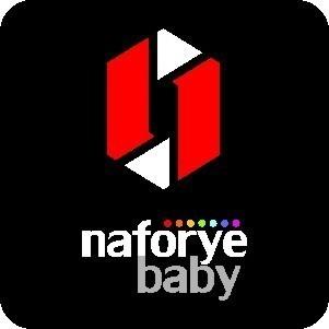 naforye拉孚兒❤超零感時尚揹巾❤簡單時尚態度,輕鬆決定安穩!