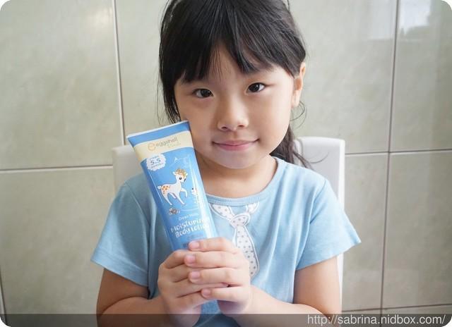 分享~呵護寶貝的好伙伴~小鹿山丘eggshell Verda小鹿山丘嬰幼童洗髮精+ 嬰幼童沐浴露 +嬰幼童保濕乳液