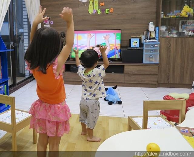 【3C】BenQ智慧藍光護眼電視,陪伴全家人安心看的護眼好選擇