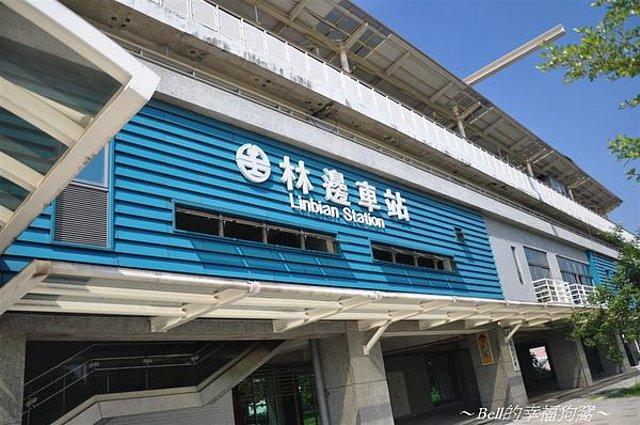 20160723-24屏東遊(一)林邊苦伕寮公園、車城林媽媽綠豆蒜