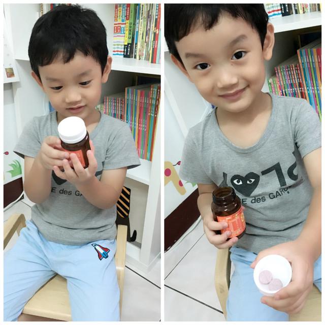 ▌小兒利撒爾:雙效晶明葉黃素+活菌12 ▌何丞丞的健康補給