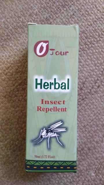 【體驗]Ojour 皇蚊益-全效防護植物配方防蚊液~全家愛的...