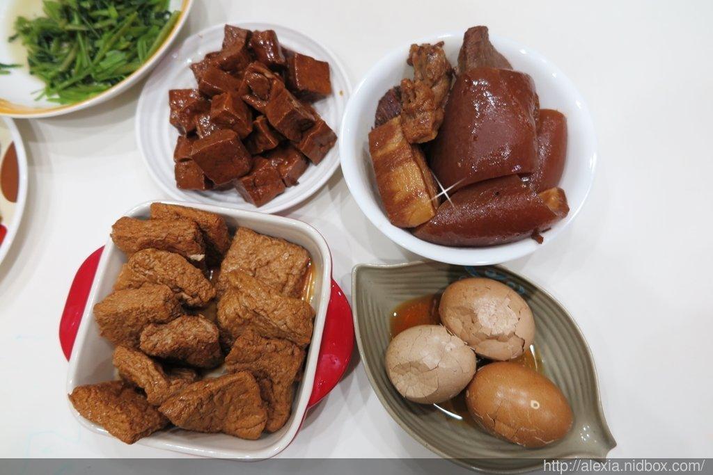 【滷味推薦】吉利豆干 綜合滷味