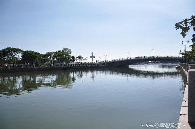 20160911台南遊(上)安平。台南運河博物館
