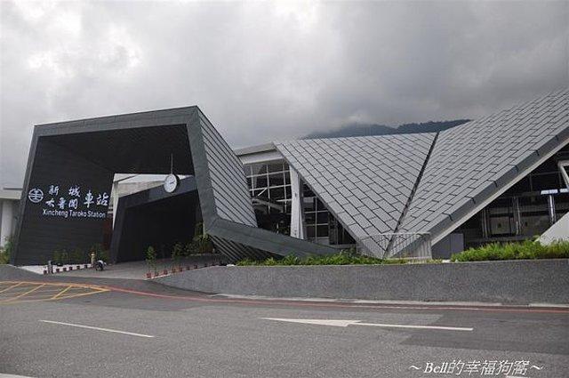 20160924-25花蓮遊(三)新城。新城(太魯閣)車站、新城天主堂